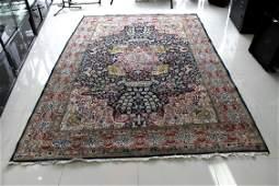 Large Antique Persian Rug