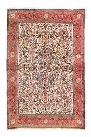 Isfahan 604 X 403 Cm