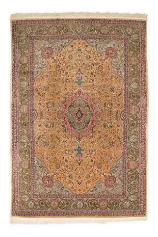 Royal Tabriz 488 X 334 cm fine carpet