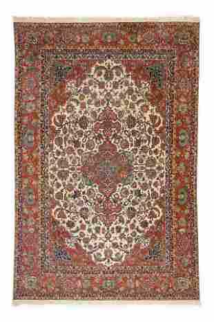 Isfahan 363 X 270 Cm