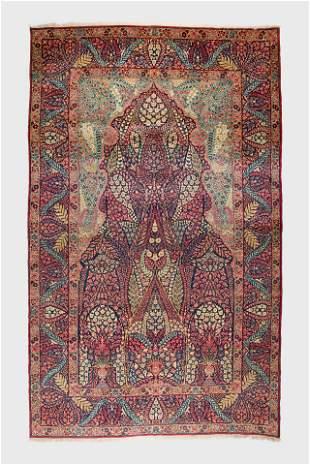 Ravar Kirman. 225 X 160 Cm