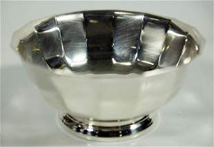 Small Gorham Flower Bowl