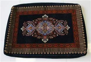 Large Persian Pillow Case Rug