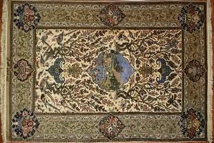 Sepahan Persian Rug