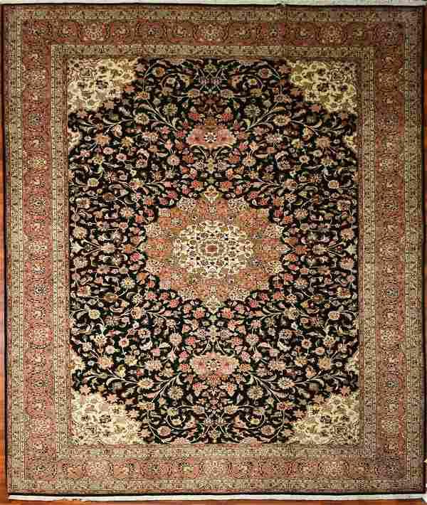 Tabriz Persian Rug