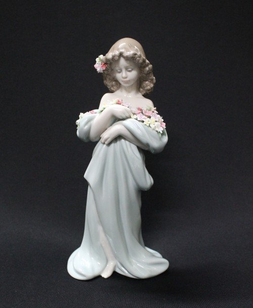 Lladro Fragrant Bouquet