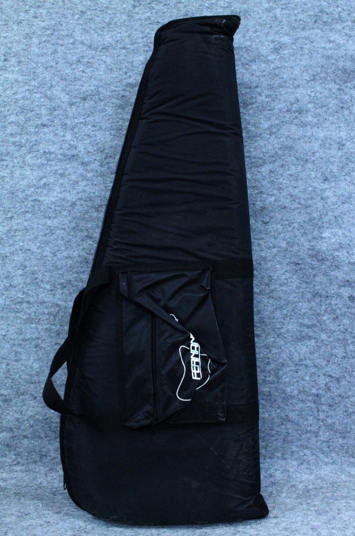 Fernandes Retrorocket X Sunburst Electric Guitar - 5