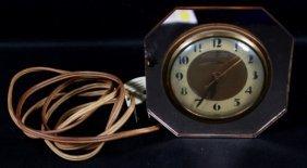 Telechron Electic Usa Made Clock