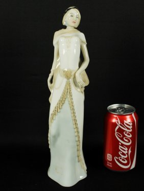 Royal Doulton Figure