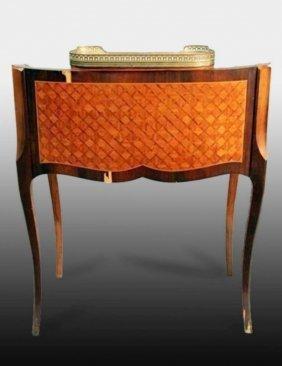 Napoleon Iii Style Ladies Writing Desk