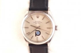 Vintage Rolex Oyster Perpetual - Air King Lmtd.