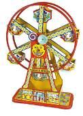 Chein Hercules Ferris Wheel