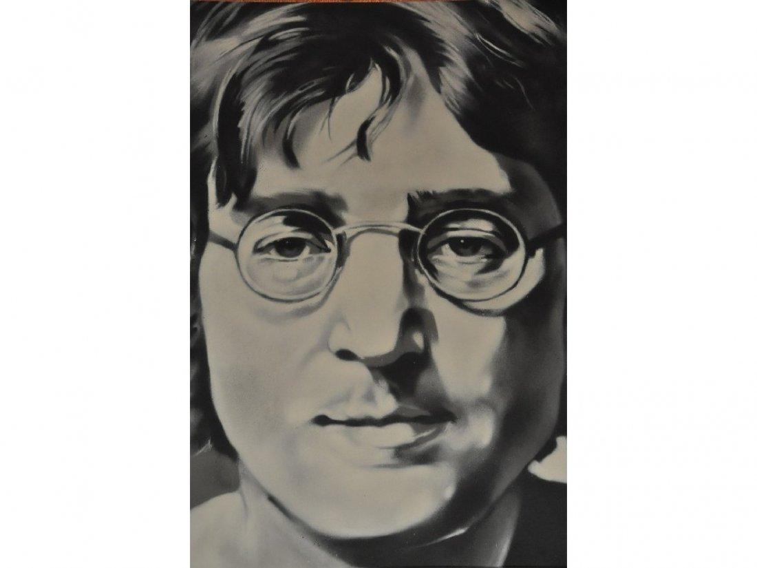 211: TEMPER, 'Dreamer', John Lennon, The Good Die Young