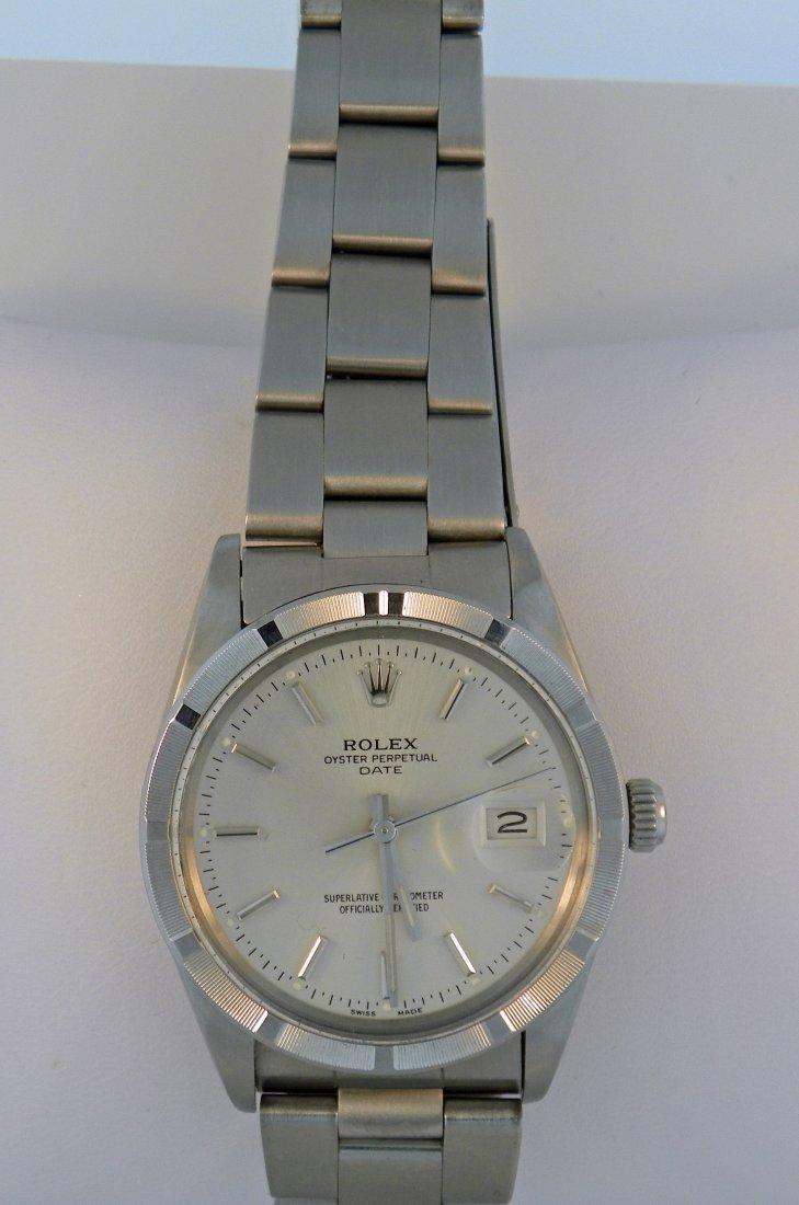 198: Rolex