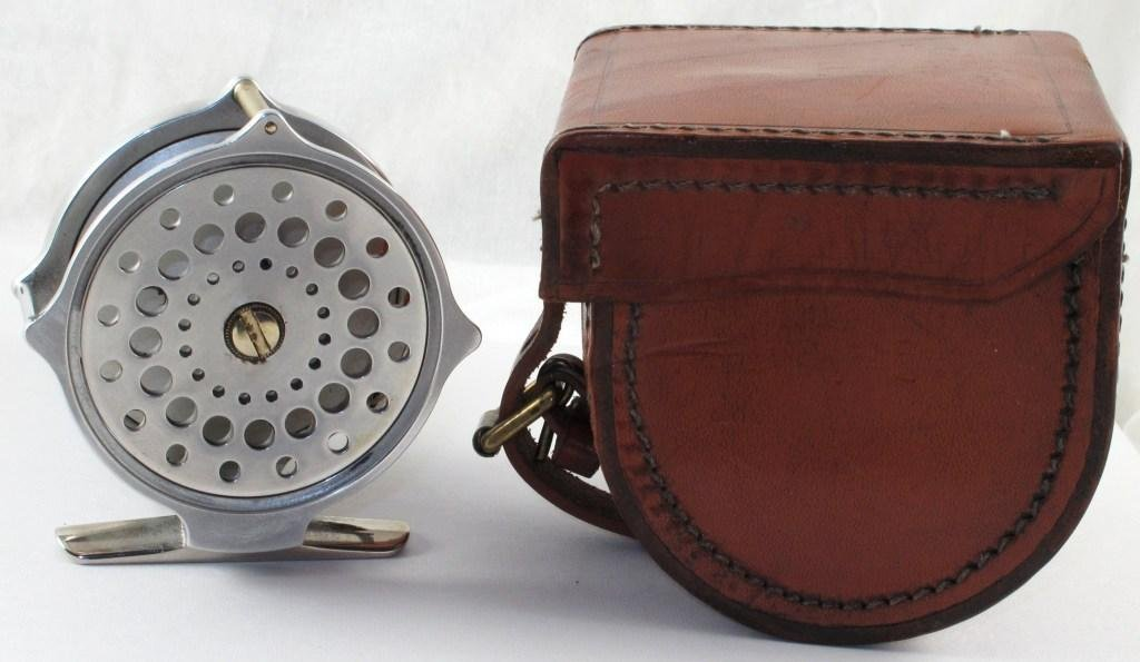 7: Hardy Bouglé Reproduction with Case