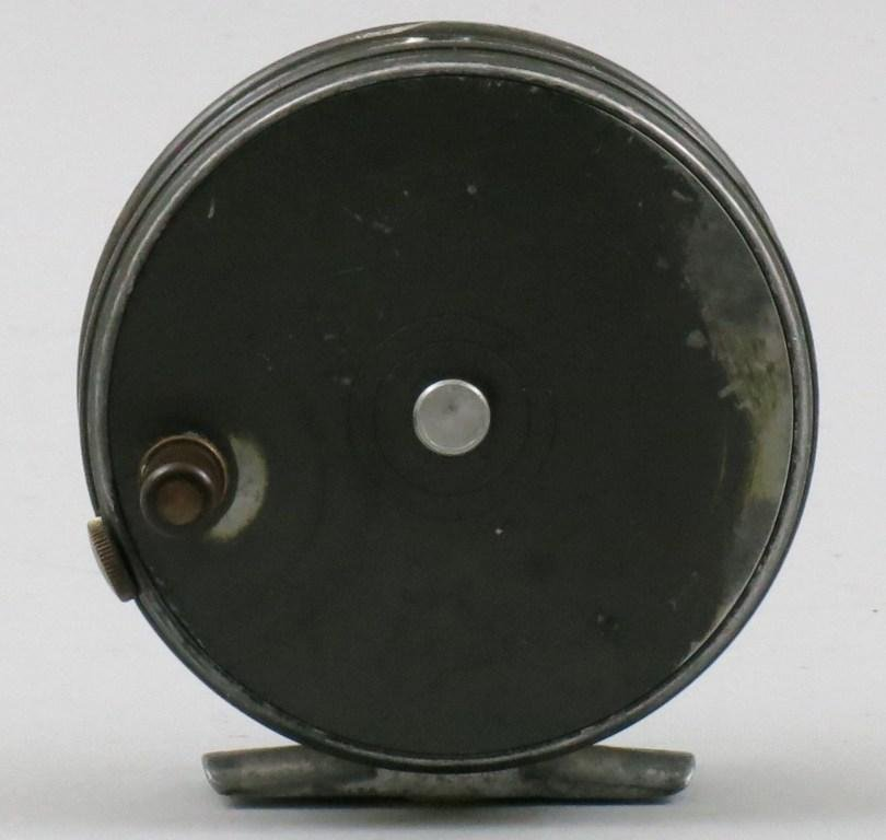 Hardy Perfect Trout Reel