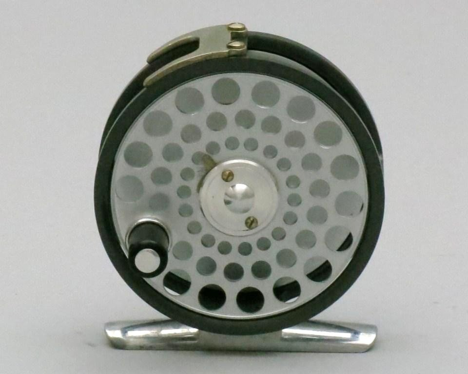 Hardy Flyweight Trout Reel with Spare Spool - 2
