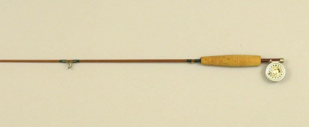 J. Austin Forbes 3' - 1wt, one piece