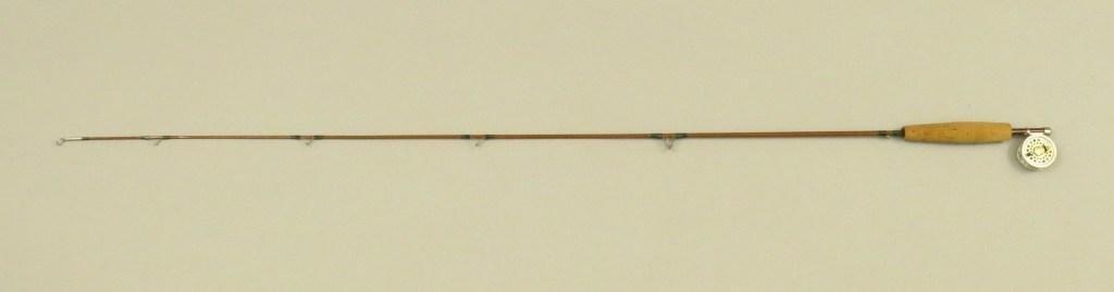 J. Austin Forbes 3' - 1wt, one piece - 3