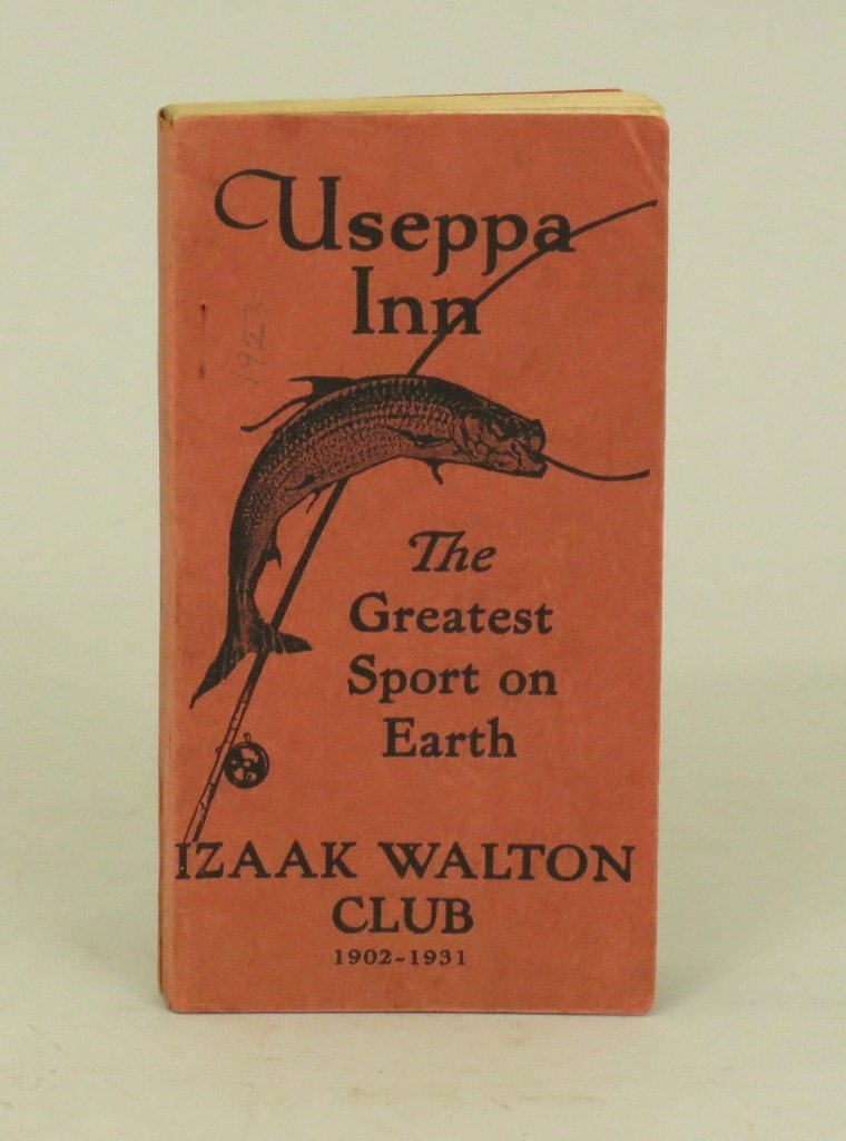 Useppa Inn by the Izaak Walton Club - Tarpon Fishing