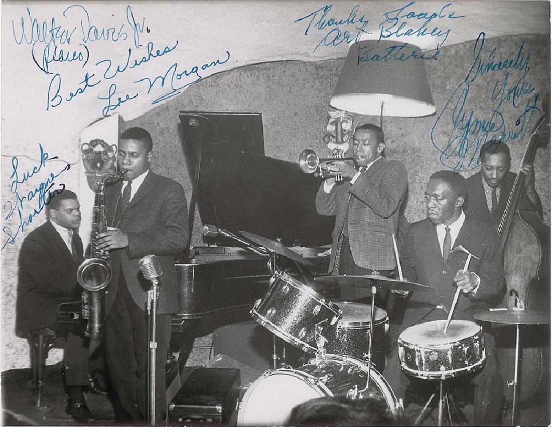 early jazz combo artist How bebop came to be: the early history of modern jazz abstract bebop records that featured small jazz combos, such as those that played bebop.