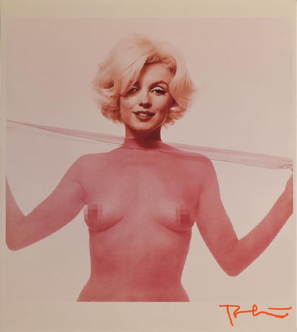 Marilyn Monroe: Bert Stern
