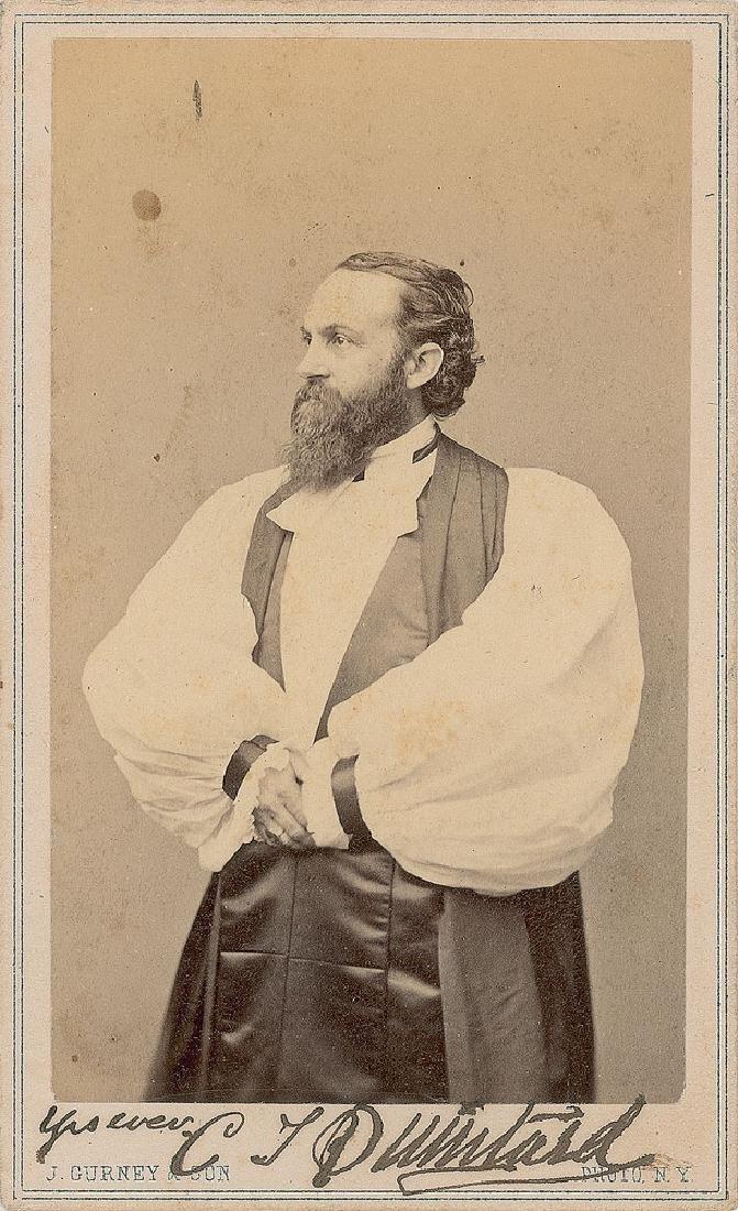 Charles Todd Quintard