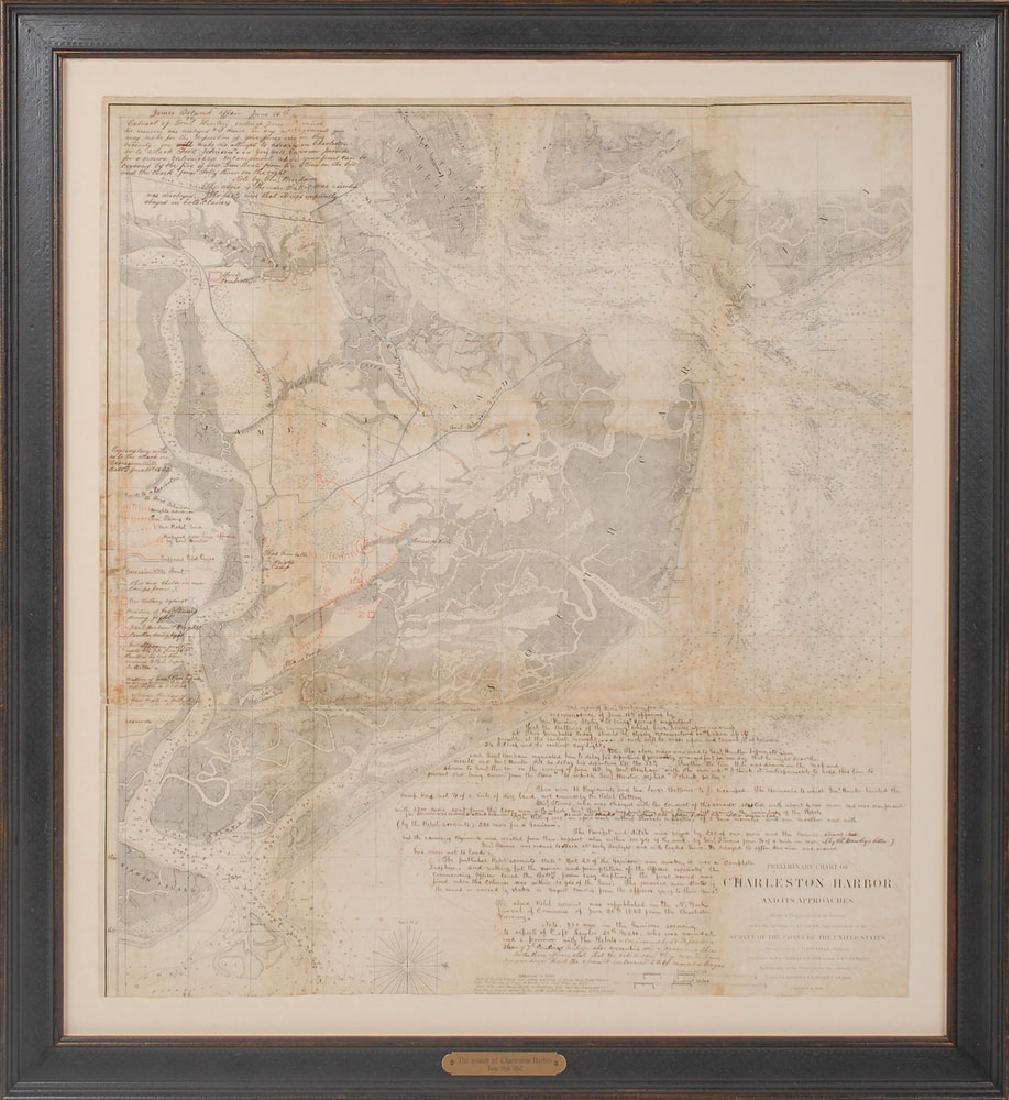 Civil War: Charleston Harbor