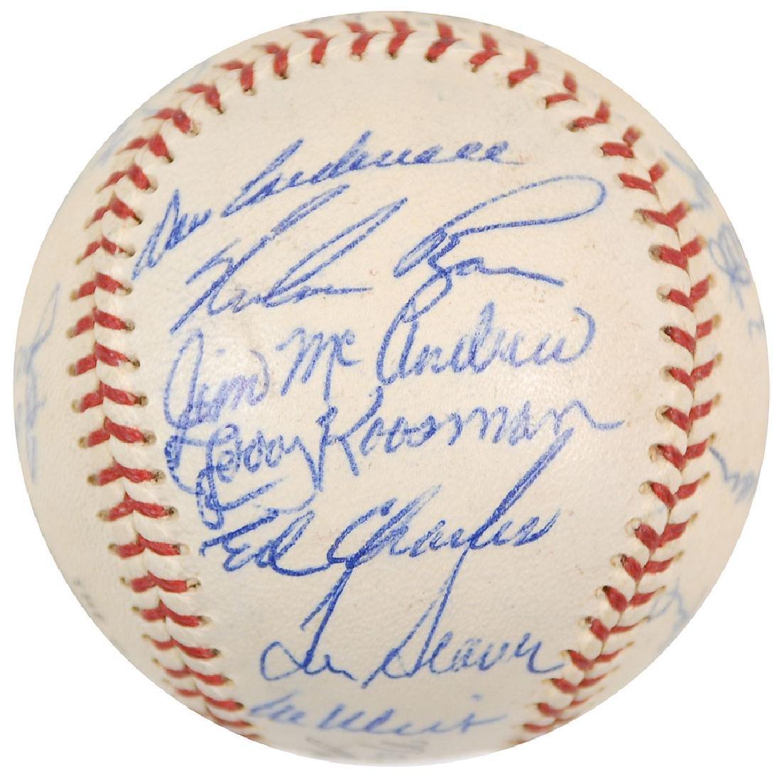 NY Mets: 1969