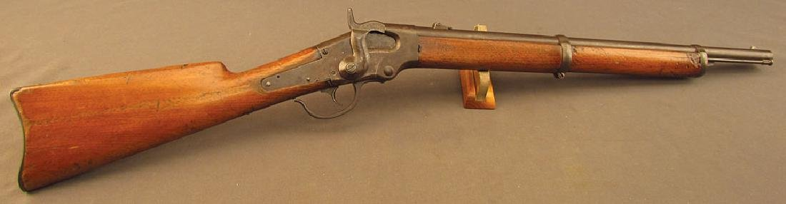 Civil War Ball Cavalry Carbine