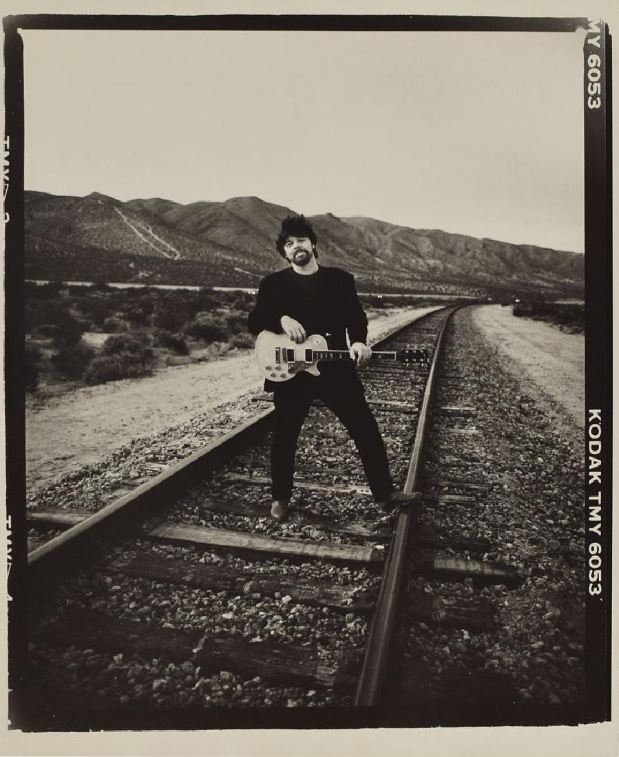 Bob Seger Original Photograph