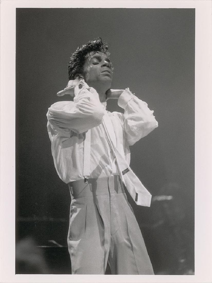 Prince Original Vintage Photograph