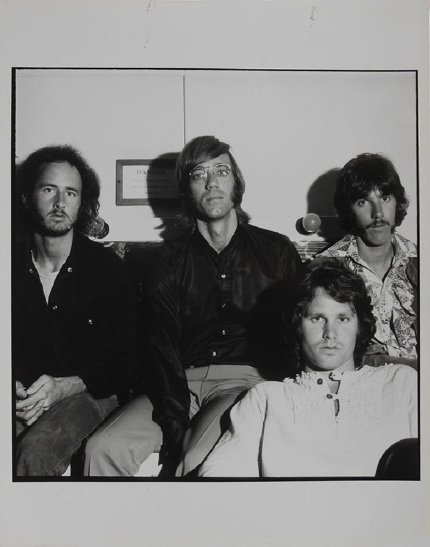 The Doors Photograph