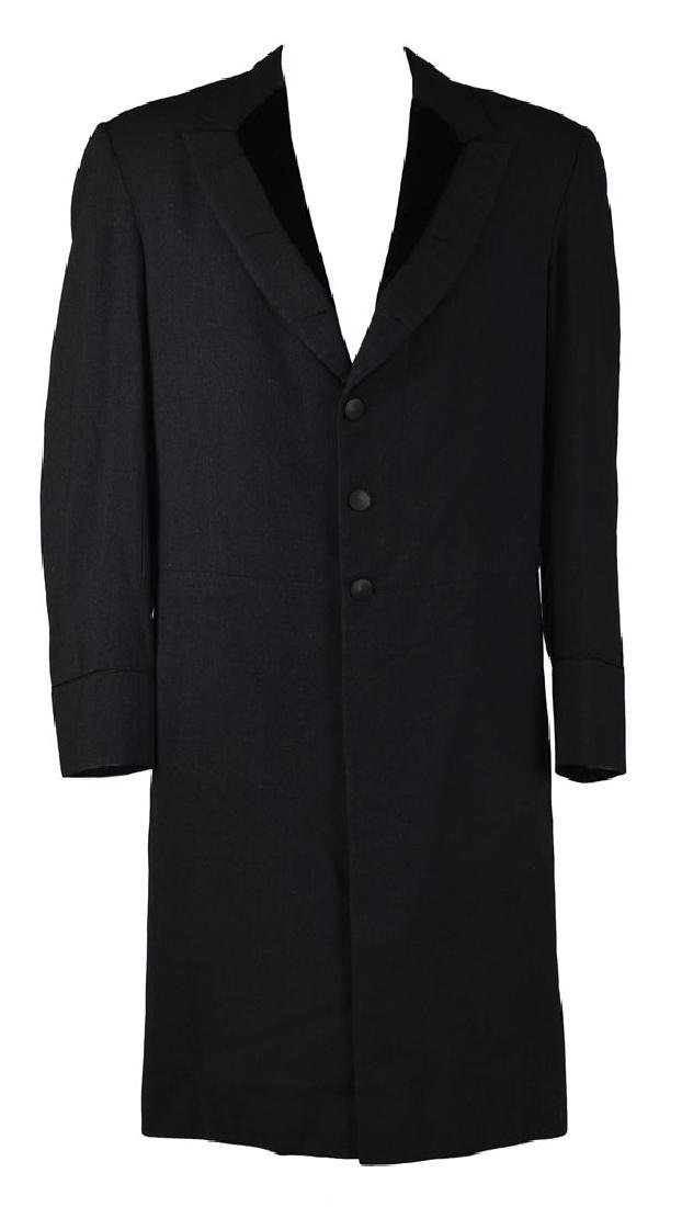 Henry Fonda Screen-Worn Jacket