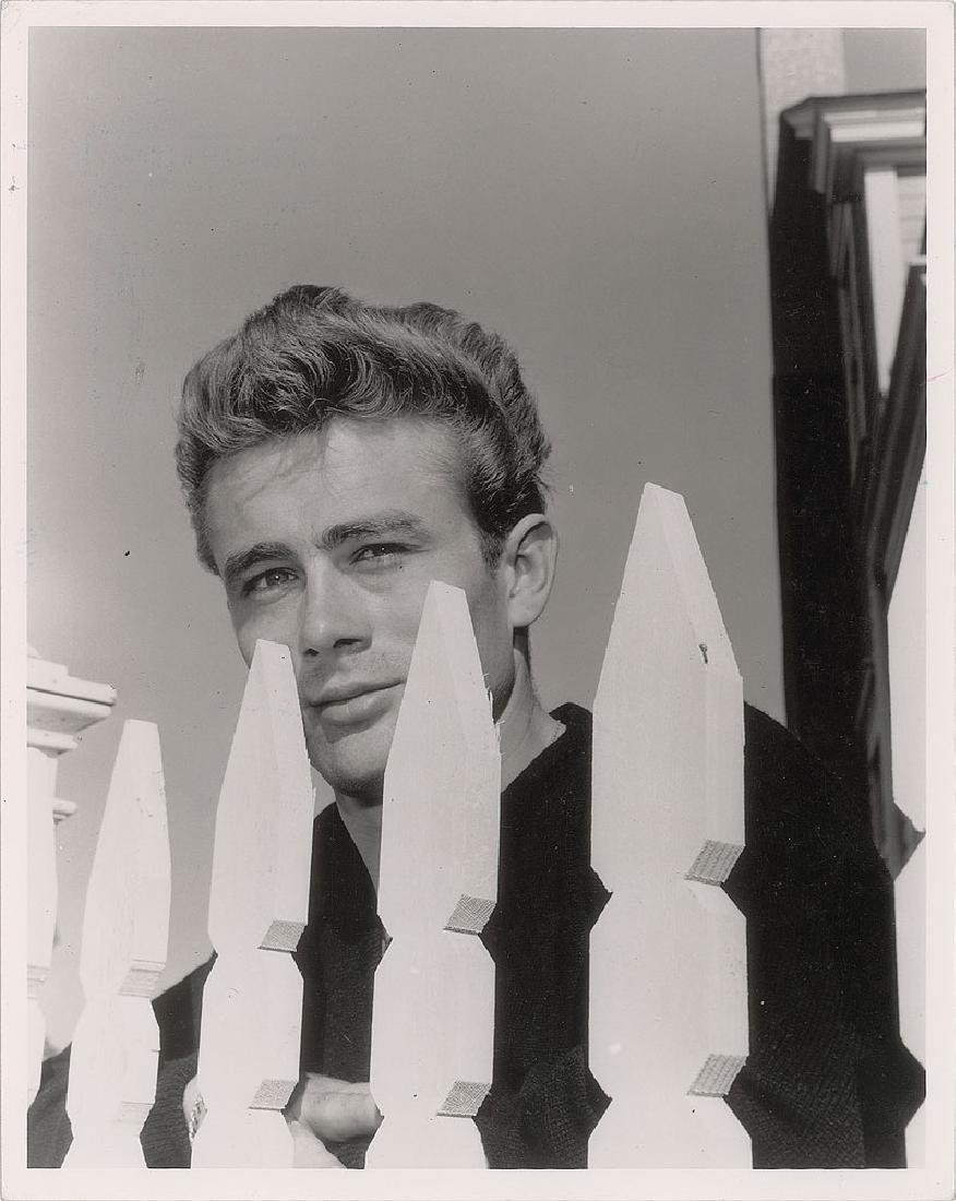 James Dean Original Photograph