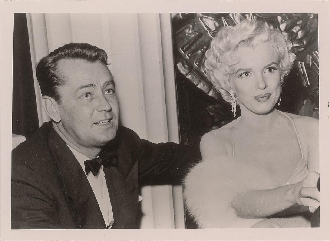 Marilyn Monroe Original Vintage Photograph