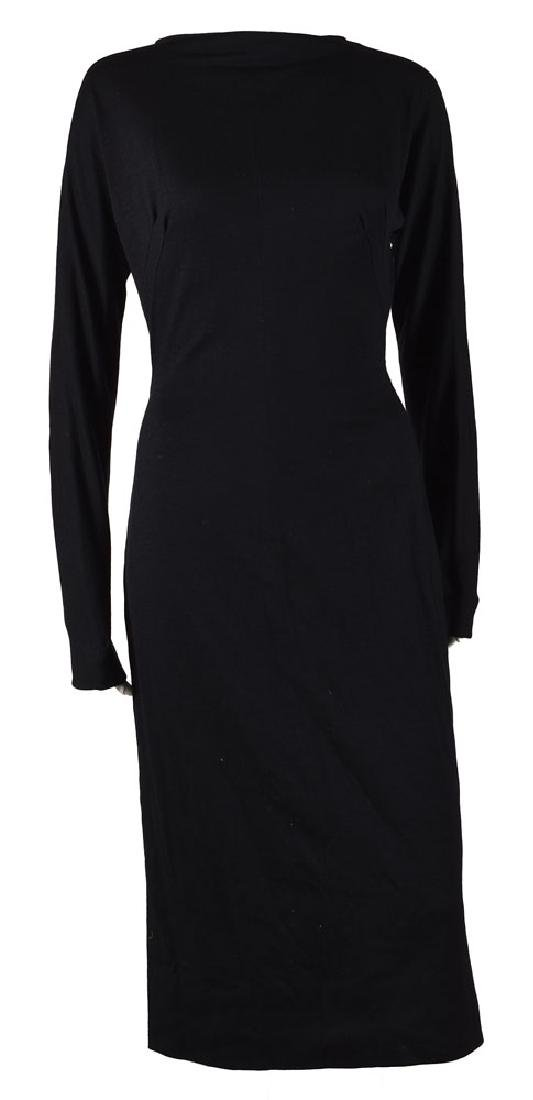 Shirley MacLaine Screen-Worn Dress from The Apartment