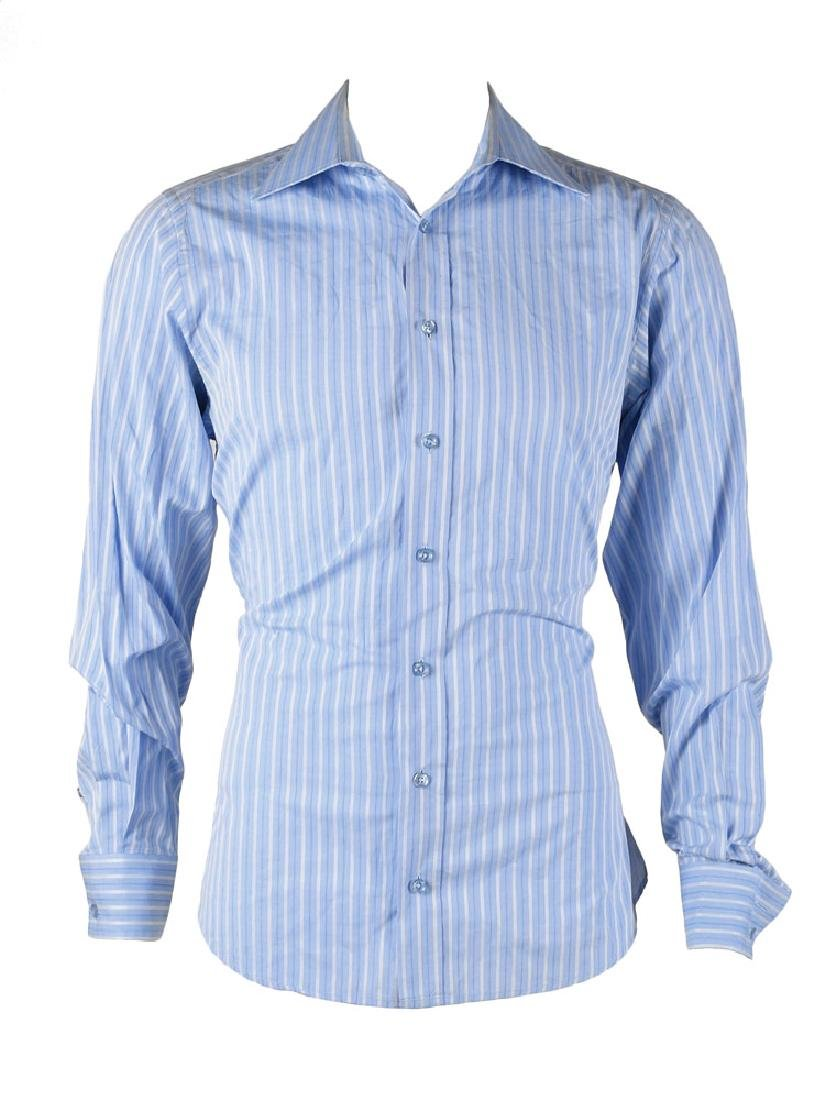 Clark Gregg Screen-Worn Shirt from Agents of S.H.I.E.L.D.