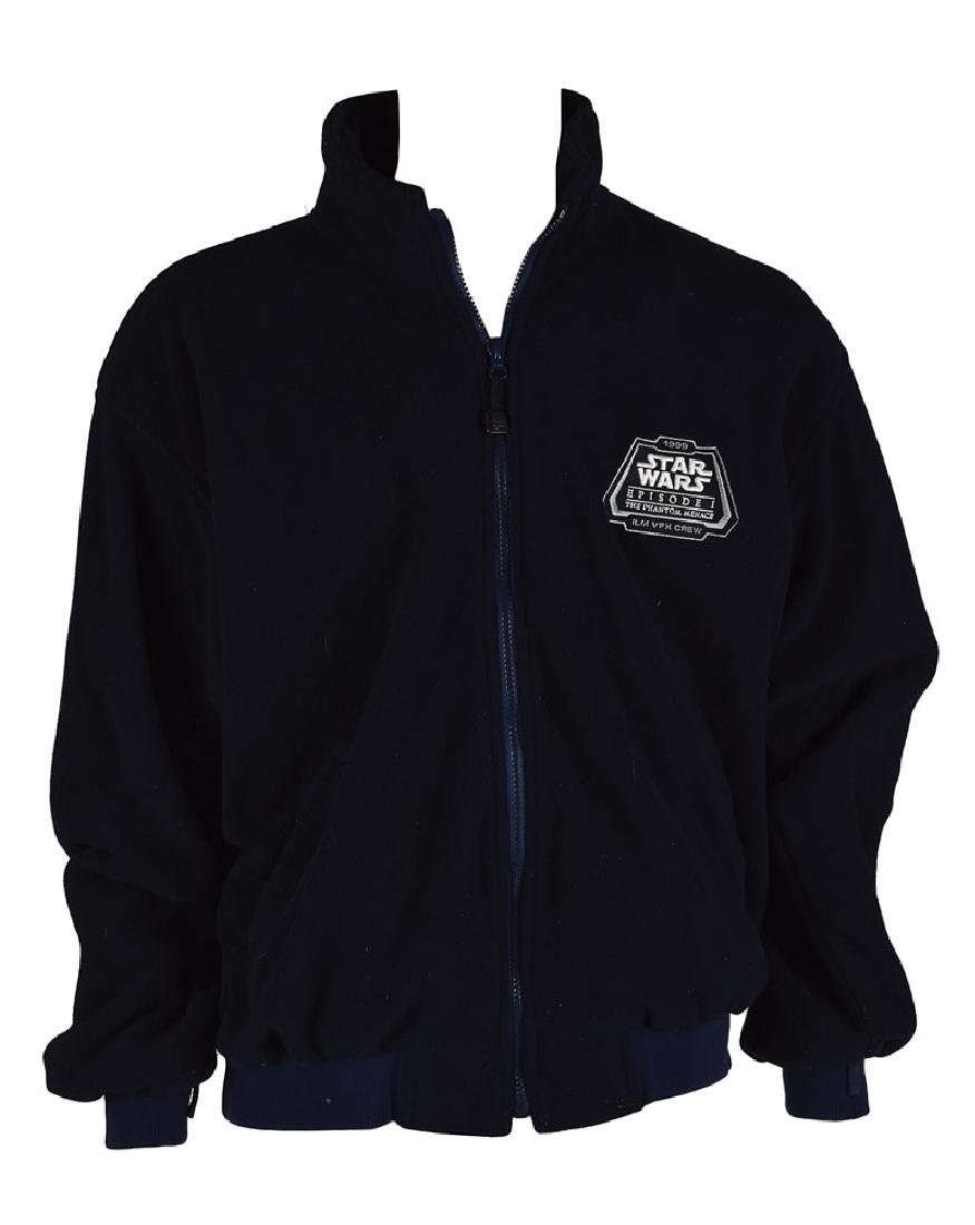 Star Wars Crew Jacket and Shirts