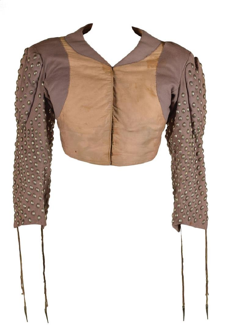 Basil Rathbone Screen-Worn Under-Vest from Romeo and Juliet