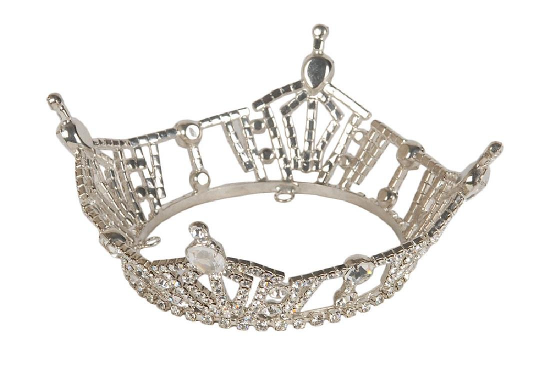 Official Miss America Organization Crown