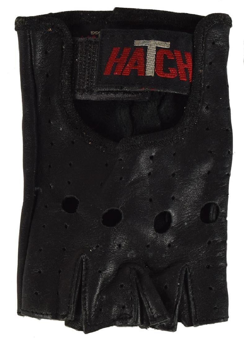 Joey Ramone Stage-Worn Glove