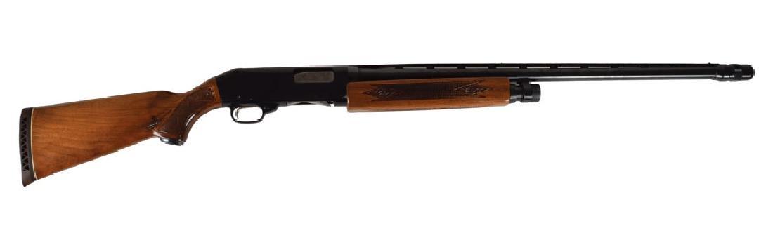 Elvis Presley's 12-Gauge Shotgun