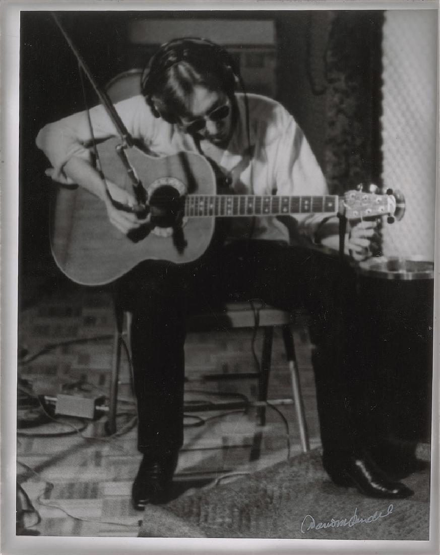 John Lennon Original Photograph