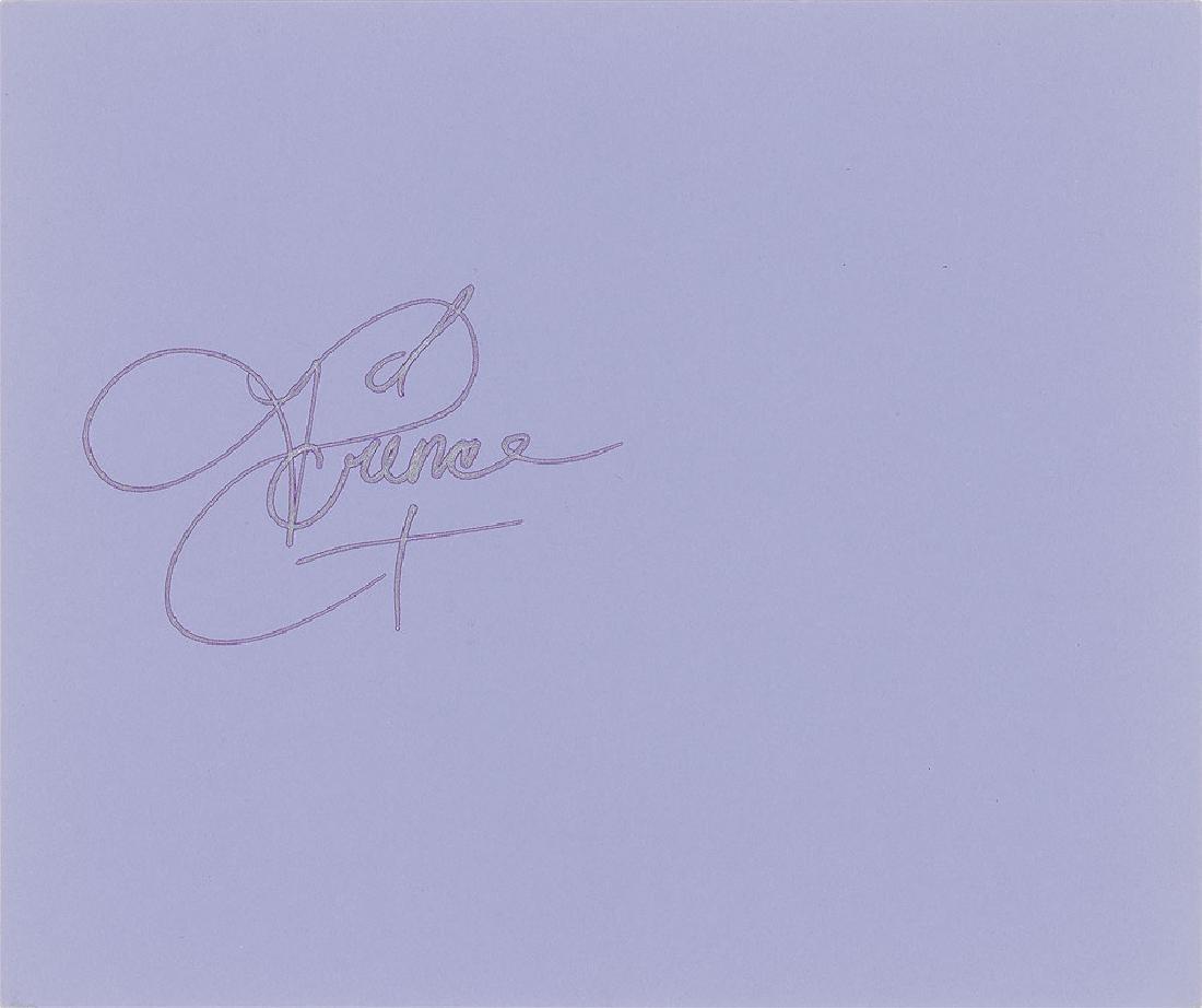 Prince Signature