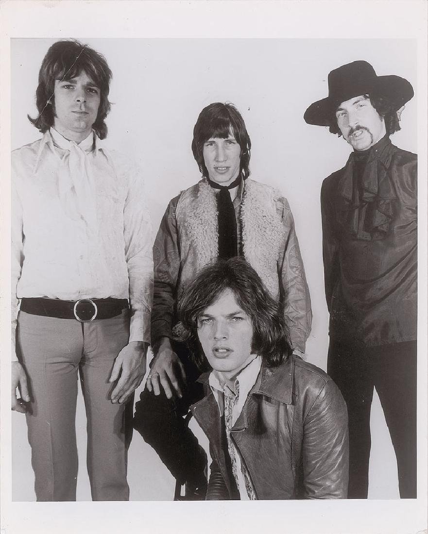 Pink Floyd Original Photograph