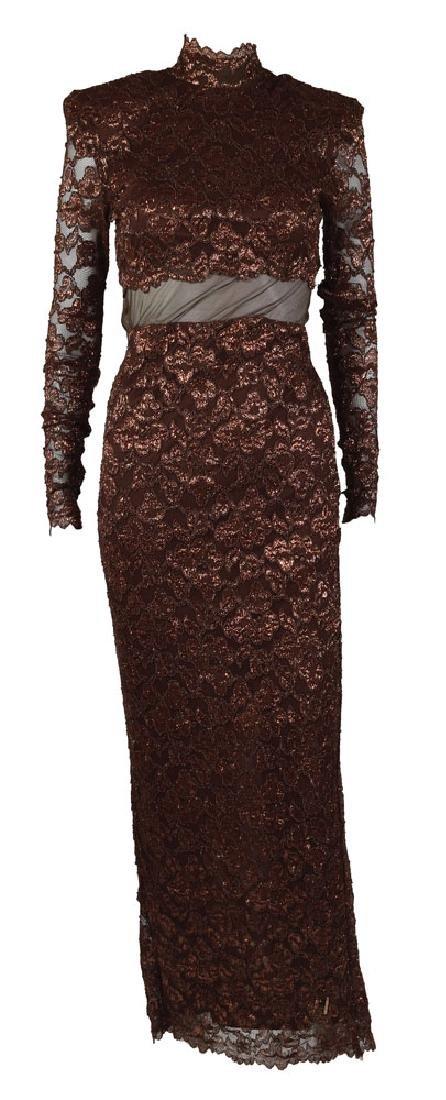 Cher Personally-Worn Dress