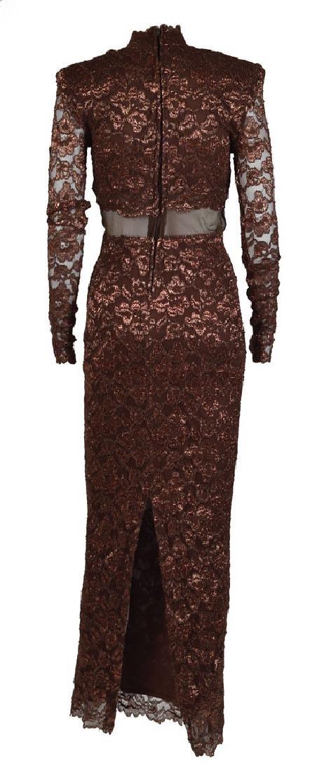 Cher Personally-Worn Dress - 2
