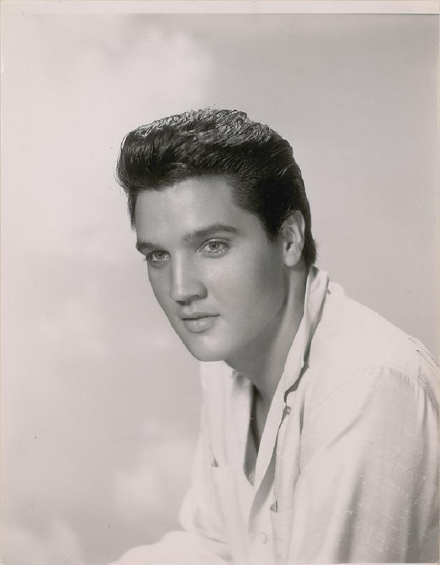 Elvis Presley Original Vintage Photograph
