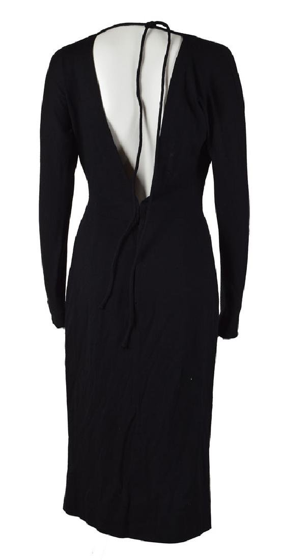 Shirley MacLaine Screen-Worn Dress from The Apartment - 2